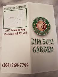 photo of dim sum garden restaurant winnipeg mb canada new as of