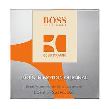 <b>HUGO</b> BOSS <b>BOSS In Motion</b> Eau de Toilette Spray 90ml - Aftershave