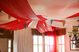 Circus Birthday Party | Circus birthday, Circus party and Tents