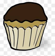 chocolate cupcakes clipart.  Clipart Free Chocolate Muffin  Custom Cupcake Mugs Intended Cupcakes Clipart
