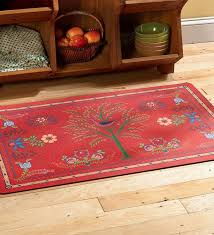stylish cotton rug runners washable endearing runner rugs washable cotton rugs for kitchen