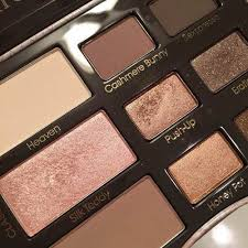the eye shadow names are weird on we heart it professional makeup s