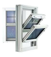 double hung window single pane windows for sale sizes lowes used n52
