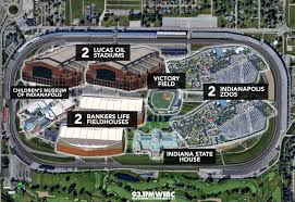 Lucas Oil Stadium Seating Chart Pdf Look Heres How Many Indiana Landmarks Fit Inside The
