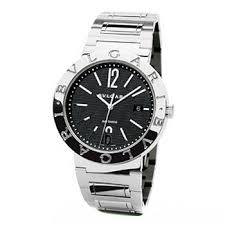 bvlgari watch shops online page 3 bvlgari bvlgari black dial stainless steel automatic mens watch bb42bssdauto