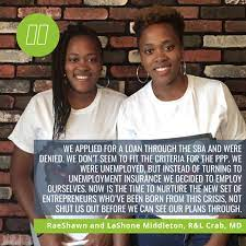 RaeShawn and LaShone's Story — Small Business & COVID-19