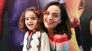 For kids stuck at home, Aamina Sheikh encourages story time in Urdu -  Celebrity - Images