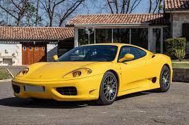 Ferrari 360 Modena 2000 Catawiki