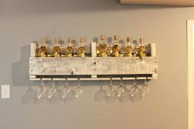 best hanging wine glass rack es diions holder bed bath beyond wood pict of glasses and