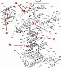 cadillac sts wiring diagram besides 2004 cadillac cts 3 6 engine 2003 cts 3 2 v6 valve cover gasket step by step instructions page 2