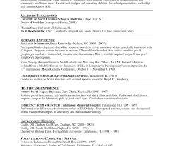 Intern Resume Template Internship Resume Examples Engineering