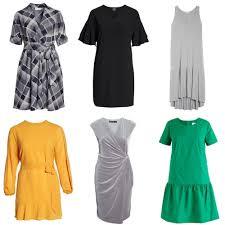 как полной подобрать платье чтобы не выглядеть нелепо 50 самых