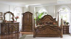 Bedroom Furniture Collection San Mateo Poster Bedroom Collection From Pulaski Furniture Youtube