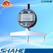 digital radius gauge. akurasi tinggi digital indikator radius gauge