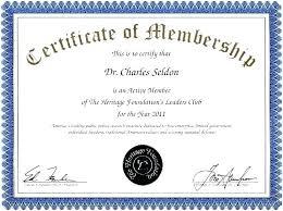 Membership Certificate Template Stunning Membership Template Word Soloapkco