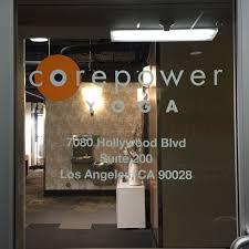 the cl corepower yoga sculpt review