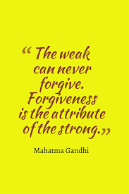 Quotes On Forgiveness Best Forgiveness Quotes PsychEdPro