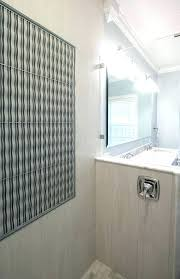 wavy tile shower wavy tile shower decorative wavy glass tile brings a work of art into