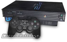 sony playstation 2 cd. the playstation 2 was in development for some time before it revealed to public april 1999 (see an original idea console here). sony playstation cd e