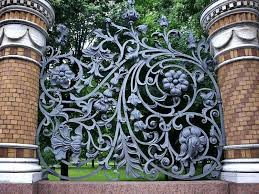 decorative iron gates seminole85com