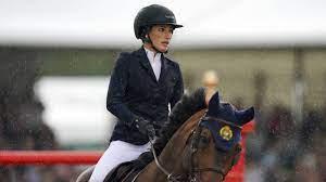 Equestrian Olympic Team ...