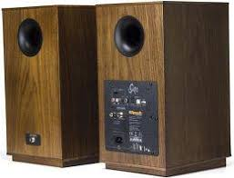 klipsch powered speakers. klipsch the sixes: powered speakers - vinyl revival fitzroy 3 1