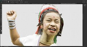 How To Remove Background In Photoshop The Easy Way