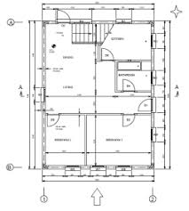 architectural drawings. Architectural Drawings Floor Plan D