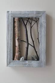 birch bark craft ideas diy tree branch wall decor white hanging jpg 999x1500 diy white tree