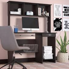 office desks with hutch. Interesting Hutch Hollins Computer Desk With Hutch With Office Desks E