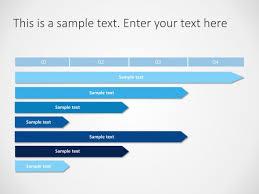 Project Milestone Powerpoint Template Slideuplift