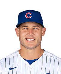 Anthony Rizzo - MLB News, Rumors ...
