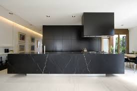 Kitchen Flooring Uk Contemporary Kitchen 36 Stunning Black Kitchens Design