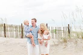 Family Beach Photos Lindsey Regan Thorneamelia Islandfamily Session Natalie Broach