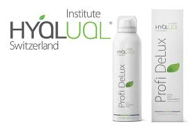 Cпрей <b>Profi Delux</b> от Institute <b>Hyalual</b> Switzerland – новое ...