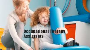 Occupational Therapy Aide Occupational Therapy Assistant Program Accepting Applicants