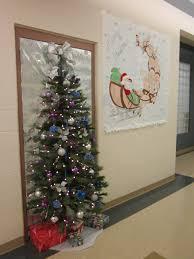 christmas office ideas. Office Christmas Door Decorating Ideas Holiday Pilotproject Org G