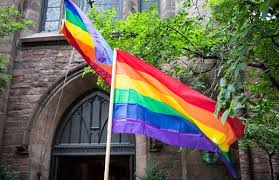 essay by a gay faculty member at a christian college