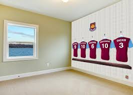 Newcastle United Bedroom Wallpaper Dressing Room Heros In Your Bedroom Official West Ham United Fc