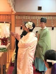 白無垢の髪形はベリーショートで 和装で結婚式を挙げたい衣装