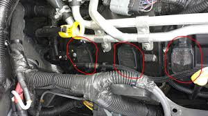 jeep wrangler jk 2007 to present why is engine misfiring jk forum step 3 check spark plug wires coils