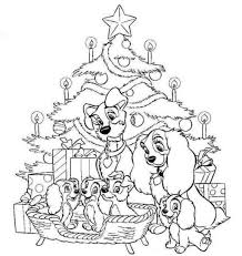 Small Picture Disney Christmas Coloring Pages Printable Free Christmas