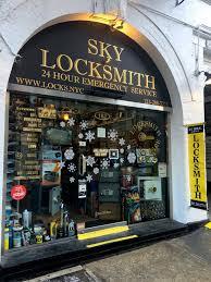 sky locksmith 54 photos hardware s 182 e 73rd st upper east side new york ny