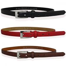 childrens real leather belts girls belts kids real leather skinny belt by milano