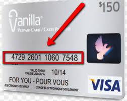 how to use a visa gift card on ebay