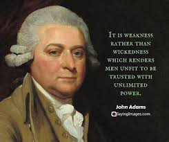 John Adams Quotes Mesmerizing 48 Brilliant John Adams Quotes SayingImages