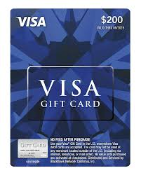 Not always easy to use Amazon Com 200 Visa Gift Card Plus 6 95 Purchase Fee Gift Cards