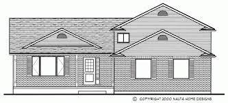 Front To Back Split House PlansBacksplit house plan bs floor plan backsplit house plan bs front elevation