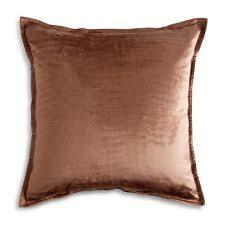 velvet pillow shams. Contemporary Pillow 150 DONNA KARAN Velvet Euro SHAM 26 In Pillow Shams O