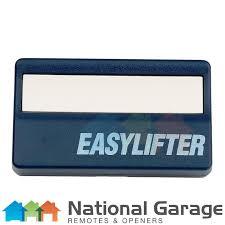 details about b d g4330el garage door remote control genuine easylifter x1 062266